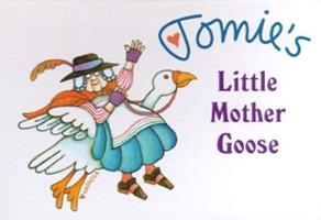 Tomie's Little Mother Goose 0399246126 Book Cover