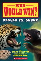 Who Would Win? Jaguar vs. Skunk