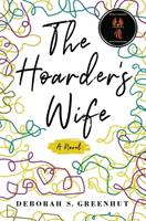 The Hoarder's Wife: A Novel 1949116638 Book Cover