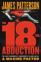 The 18th Abduction 1538731606 Book Cover