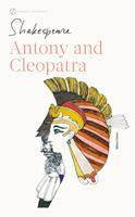 Antony and Cleopatra 0671039164 Book Cover