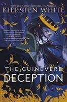 The Guinevere Deception 0525581685 Book Cover