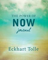 The Power of Now. Journal 160868637X Book Cover
