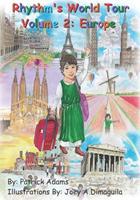 Rhythm's World Tour: Volume 2: Europe 1952472008 Book Cover