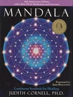 Mandala: Luminous Symbols for Healing 0835607100 Book Cover