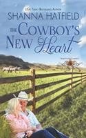 The Cowboy's New Heart 1482699559 Book Cover