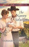 The Nanny Solution 0373283687 Book Cover
