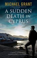 A Sudden Death in Cyprus 1786898411 Book Cover