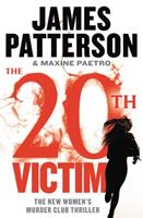 The 20th Victim 031642028X Book Cover