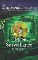 Under Surveillance 1335405038 Book Cover
