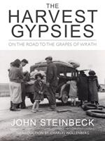 The Harvest Gypsies 1890771619 Book Cover