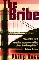 The bribe 0060136588 Book Cover