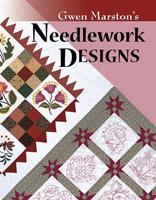 Gwen Marston's Needlework Designs 1574328980 Book Cover