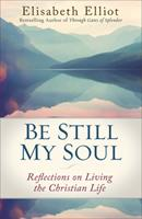 Be Still My Soul 0800728777 Book Cover