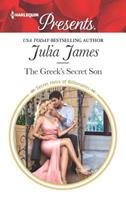 The greek's secret son / Picture of innocence 1335419187 Book Cover