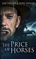 The Price of Horses 1034015370 Book Cover