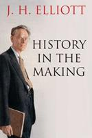 History in the Making 030018638X Book Cover