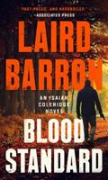 Blood Standard 0735217459 Book Cover