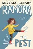 Ramona the Pest 0439147999 Book Cover