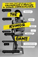 The Rumor Game 1368014143 Book Cover