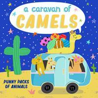 An Amalgam of Animals 1641702702 Book Cover