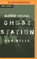 Ghost Station 1713550830 Book Cover