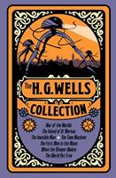 The H. G. Wells Collection 1304997782 Book Cover