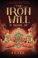 The Iron Will of Genie Lo 1419731459 Book Cover