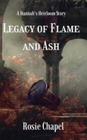 Legacy of Flame and Ash 064519851X Book Cover