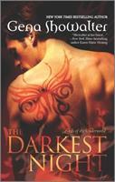 The Darkest Night 0373775229 Book Cover