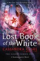 The Lost Book of the White 1481495135 Book Cover