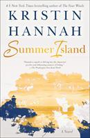 Summer Island 0345441133 Book Cover