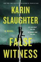 False Witness: A Novel 0062858092 Book Cover