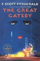 The Great Gatsby 0020199600 Book Cover