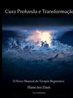Cura Profunda e Transforma o 0244129932 Book Cover