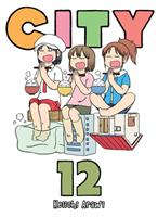 CITY 12 164729049X Book Cover