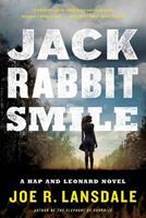 Jackrabbit Smile 0316311588 Book Cover