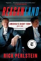 Reaganland 1476793050 Book Cover