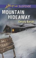 Mountain Hideaway 0373447159 Book Cover