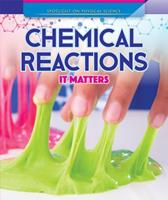 Chemical Reactions: It Matters 1725312948 Book Cover