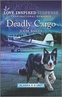Deadly Cargo 1335554491 Book Cover