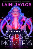 Dreams of Gods & Monsters 0316459208 Book Cover