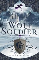 Wolf Soldier 1621841952 Book Cover