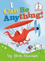 I Can Be Anything! 0593119789 Book Cover