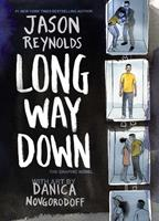 Long Way Down: The Graphic Novel 1534444955 Book Cover