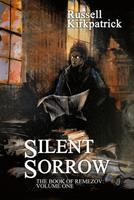Silent Sorrow 1925956539 Book Cover