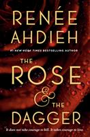 The Rose & the Dagger 0399171622 Book Cover