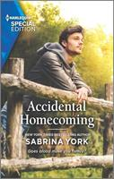 Accidental Homecoming 1335408029 Book Cover