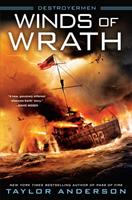 Winds of Wrath 039958756X Book Cover