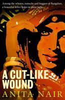 A Cut-Like Wound 1908524367 Book Cover